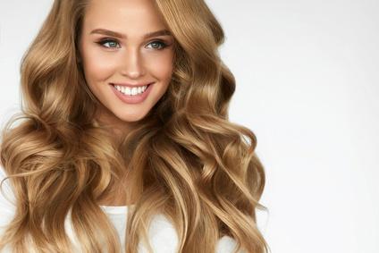 Pianki do włosów – piękny i zdrowy wygląd.