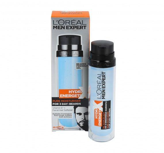 Kosmetyki dla mężczyzn do włosów i brody